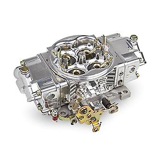 Holley 0-82651SA Street HP Carburetor 4 bbl 650 cfm Model 4150HP Double Pumper Mechanical Secondary All Aluminum Constru