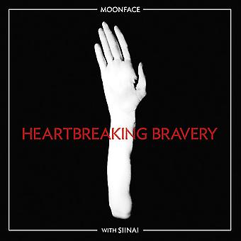 Moonface - With Siinai: Heartbreaking Bravery [Vinyl] USA import