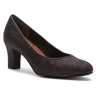 Ros Hommerson Womens Valeda Pointed Toe Classic Pumps