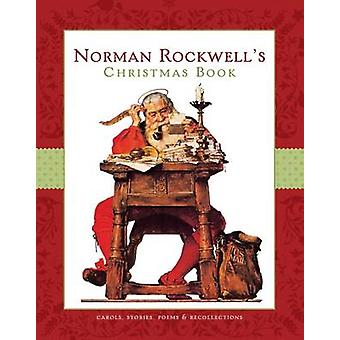 Norman Rockwell's Christmas Book by Norman Rockwell - 9780810982628 B