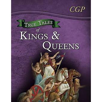 Tosi tarinoita Kings & Queens - lukeminen kirja - katkelmia - Alfred Gre