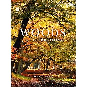 Skogen - en hyllning av Robert Penn - 9781911358114 bok