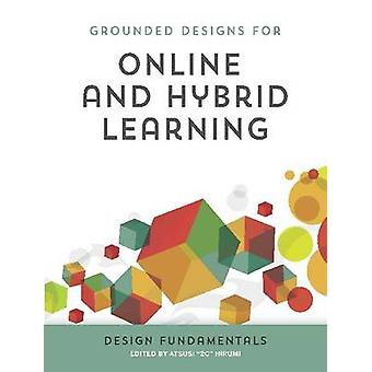 Online and Hybrid Learning by Atsusi Hinumi - 9781564843357 Book