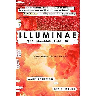 Illuminae (Illuminae-Dateien)