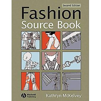 Libro di fonte moda