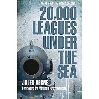 20,000 Leagues Under the Sea (Adlard Coles Maritime Classics)