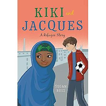 Kiki et Jacques