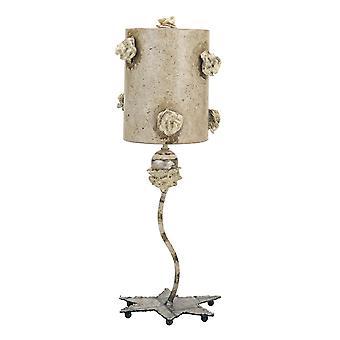 La FLEURETTE Table Lamp - Elstead Lighting Fb / La FLEURETTE