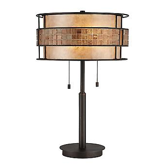 Laguna Table Lamp - Elstead Lighting Qz / Laguna / QZ/LAGUNA/TL