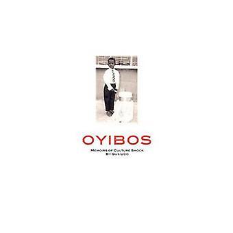 ウド ・ ガスによる Oyibos