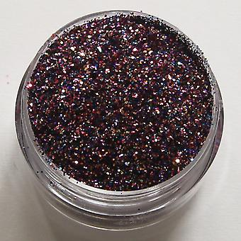 1st fine-grained glitter mixed