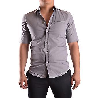 Marc Jacobs Ezbc062044 Uomo's Camicia in cotone multicolore