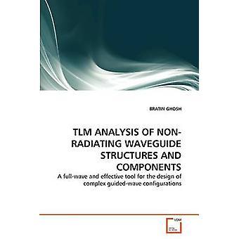 ゴーシュ・ BRATIN による NONRADIATING 導波路構造と成分の TLM 解析