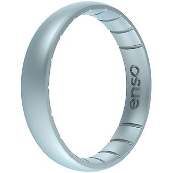 Enso Rings Thin Legends Series Silicone Ring - Yeti