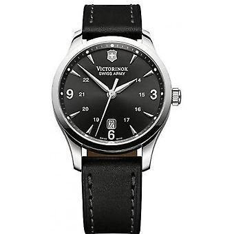 Victorinox alliansen 241474 - klocka svart klassiska man