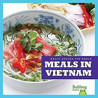 Repas au Vietnam (repas autour du monde)