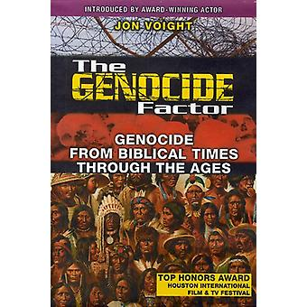 Genocide From Biblical Times Through the Ages [DVD] USA import
