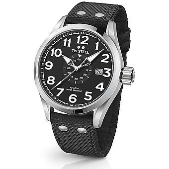 TW Steel Vs2 Volante watch 48 mm