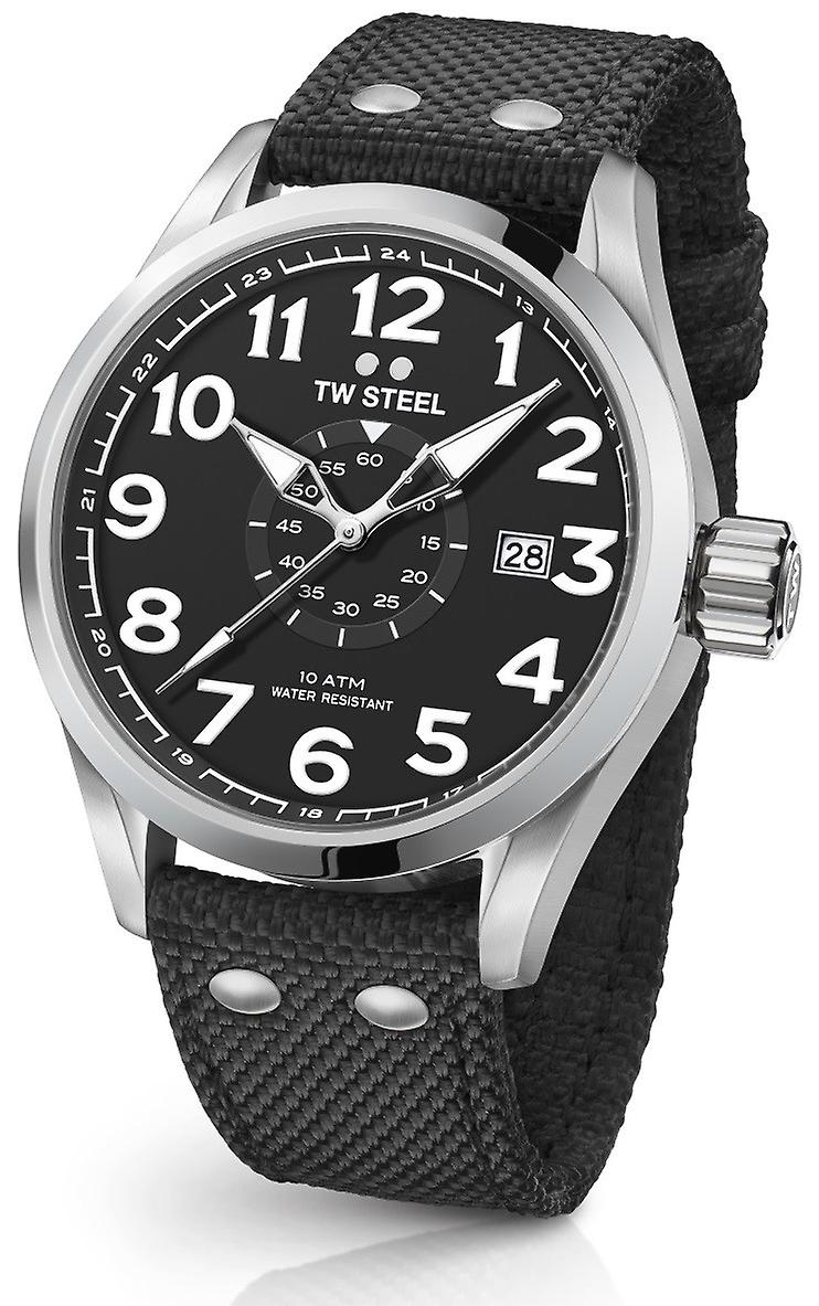 TW Steel Vs2 Volante watch 48 mm