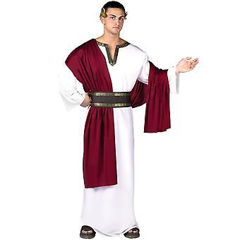 Erstaunliche Caesar Erwachsenen Kostüm