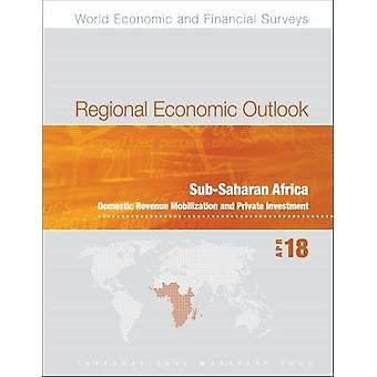 Regional Economic Outlook - April 2018 - Sub-Saharan Africa by Region