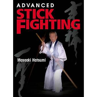 Advanced Stick Fighting by Masaaki Hatsumi - 9781568365534 Book