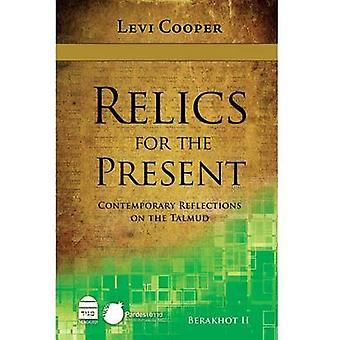 Relics for the Present II by Levi Cooper - 9781592644421 Book