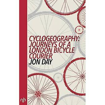 Cyclogeography-reizen van een Londense fietskoerier-2016-97819107