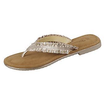 Tamaris 12711022952 sapatos universais de verão feminino