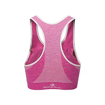 Ronhill Momentum Breathable And Sweat Wicking Running Bra