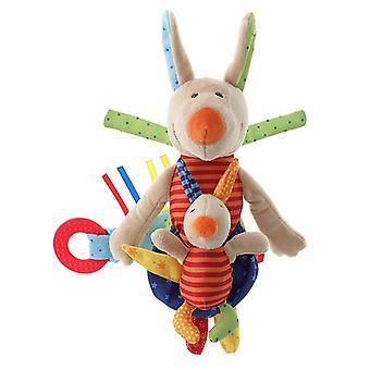 Sigikid Activities Hug Kangaroo PlayQ