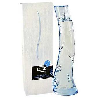 Caf Iced By Cofinluxe Eau De Toilette Spray 3.4 Oz (women) V728-441817