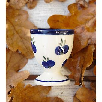 Egg Cup, traditionele 22 - Bob - polacco Bunzlauer porselein - BSN 5464