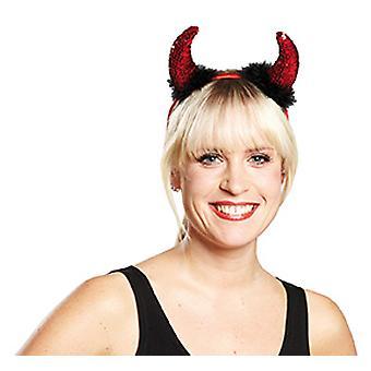 Nuptiale bandeau de Satan