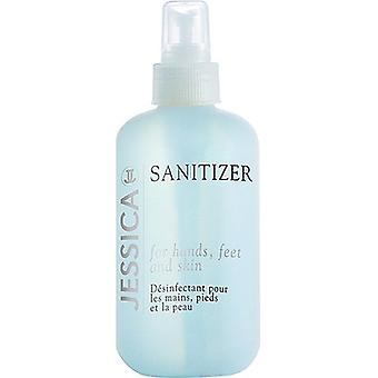Jessica Sanitizer - For Hands, Feet And Skin 251ml