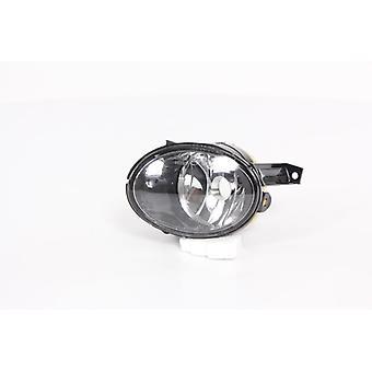 Left Passenger Side Fog Lamp for Volkswagen TOURAN 2006-2010