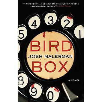 Bird Box by Josh Malerman - 9780062259660 Book