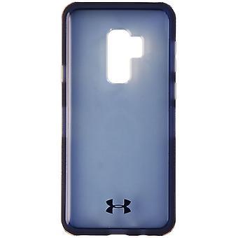 Under Armour Verge Series Hybrid Hard Case for Samsung Galaxy S9+ (Plus) - Blue