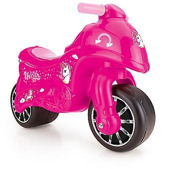 La mia prima moto - bici rosa equilibrio Dolu