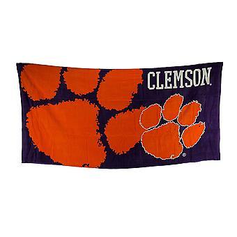 Universitetet i Clemson Tigers kolossale badehåndkle
