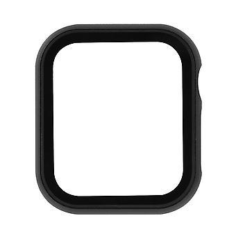 Skydd till Apple Watch 40mm titan/härdat glas