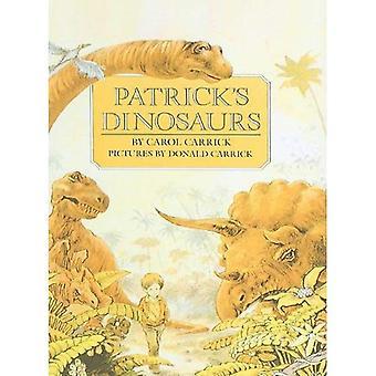Patrick's dinozaurów