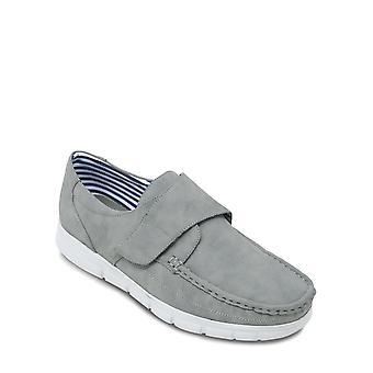 Cushion Walk Mens Cushion Walk Touch Fasten Boat Shoe