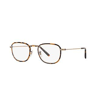 Oliver Peoples Landis OV1249T 5284 Tortoise-Antique Gold Glasses