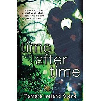 Time After Time par Ireland Stone & Tamara