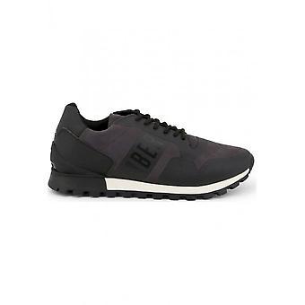 Bikkembergs - Shoes - Sneakers - FEND-ER_1944_GREY - Men - gray - EU 43