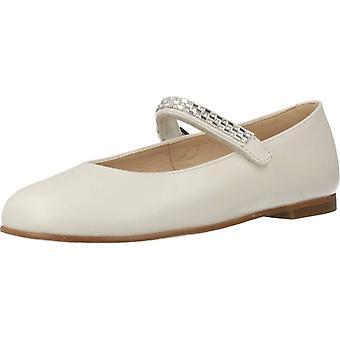 Pablosky schoenen meisje ceremonie 332633 kleur Nacar