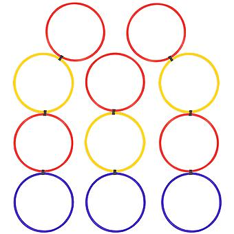 Agility Hoops Set