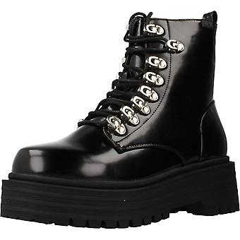 Coolway Boots Saint Color Black