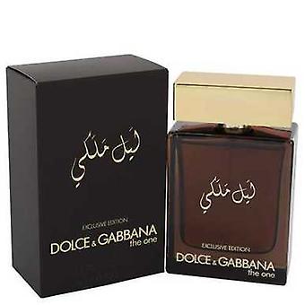The One Royal Night By Dolce & Gabbana Eau De Parfum Spray (exclusive Edition) 3.4 Oz (men) V728-541046
